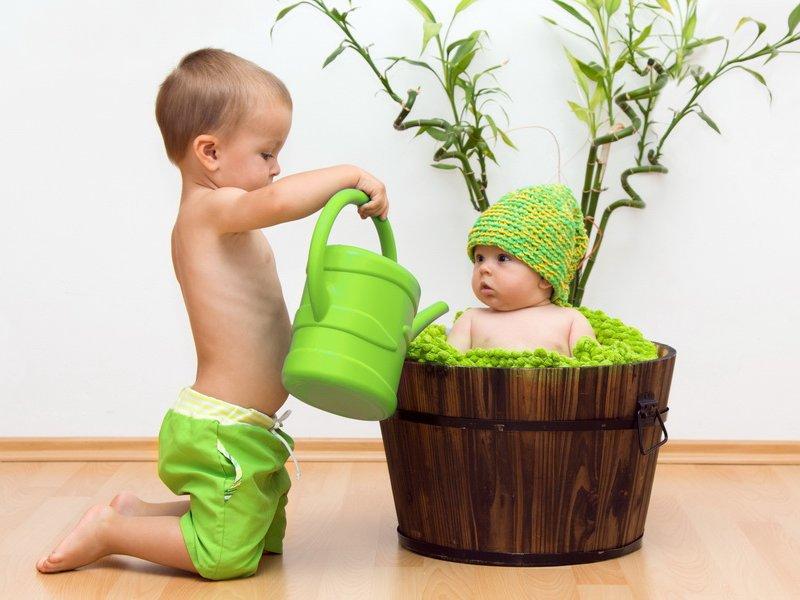 Юмором для, дети цветы жизни картинки прикол